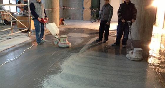 marblecare καθαρισμός δαπέδου